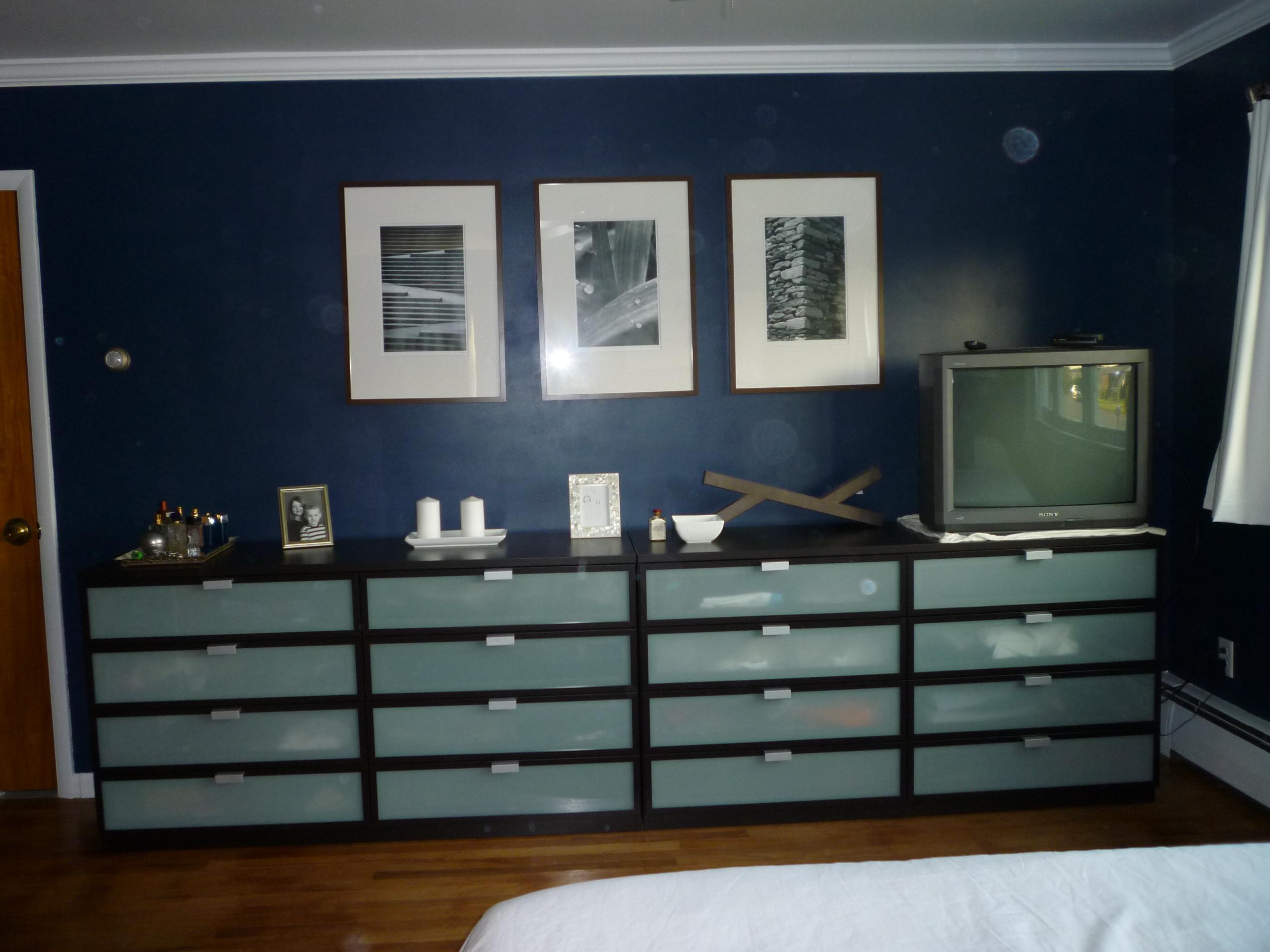 Hopen 6 Drawer Dresser Pdf Woodworking